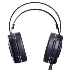 MANIC HS-301 7.1CH RGB LED 블랙 게이밍 헤드셋