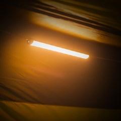 레토 충전식 48cm 캠핑랜턴 LED랜턴 LPL-04L 전용파우치 포함