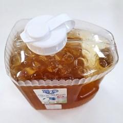 애로우 캠핑 물통 사각형 3.8L 아이스 음료 얼음 냉장고 물병