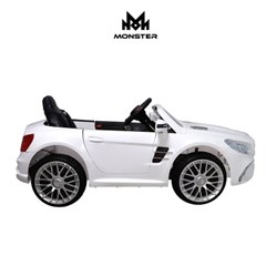 몬스터토이즈 벤츠 SL450 유아 어린이 아이 아기 전동차