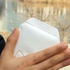 원적외선 온열 찜질기 찜질팩 써니포켓팩 휴대용 충전식 손난로 핫팩