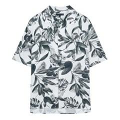 트로피칼 프린팅 셔츠_SPYAA26M21