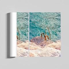 'BON VOYAGE' 시리즈 인테리어 포스터 10종