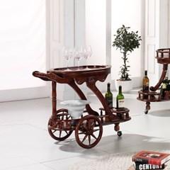 [퍼니프랑] 수입 유럽형 빈티지 엔틱가구 TR 25 (소) 엔틱 주방 와인
