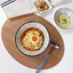 쿠센 면기 / 덮밥그릇 냉면기