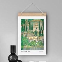 퍼니즈 클림트A 포스터 1+1+1 3장세트 (A3사이즈) /명화 작품