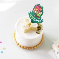 생일축하해 보이 픽(10개)