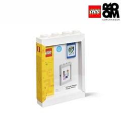 [레고스토리지] 레고 픽처프레임-화이트