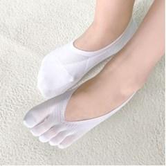 발가락 속옷 3개묶음 (살색/화이트/블랙)