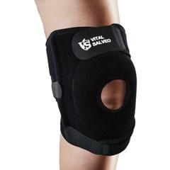 [바이탈살비오] 게르마늄 중형 무릎보호대 7.5인치 S-Pro CJ-7109
