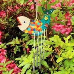 전통 물고기 풍경 5set