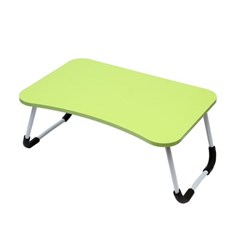 엔조이 접이식 좌식 책상 A-1(그린) 간이테이블