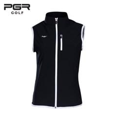 (아울렛) S/S PGR 골프 여성 조끼 GW-429