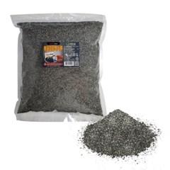 CJB001-4 중국산 볶은 검은깨 가루 100% 흑임자 분말 1kg