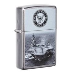 ZIPPO 라이터 49319 U.S. Navy®_(2774779)