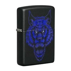 ZIPPO 라이터 49414 Werewolf Design_(2774766)
