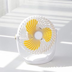 여름 7인치 탁상용 미니 서큘레이터 선풍기 P0000RNG
