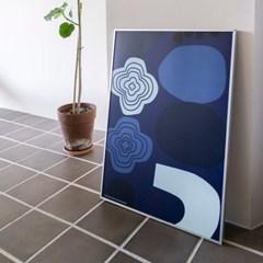 포스터 TOUCH MIND DEEPLY, 30x40/50x70_(1423305)
