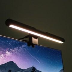 플랜룩스 모니터 LED 조명 와이드 램프 USB 스탠드