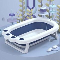 소형견용 폴딩 반려동물 고양이 강아지 욕조 목욕통