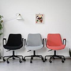 DD069 가죽체어 사무실의자 회의실의자 책상의자_(3443970)