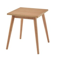 DT032 미니식탁 원목테이블 카페테이블 티테이블_(3445101)