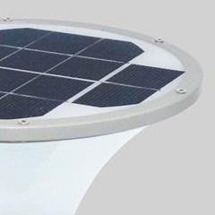 LED 태양광 잔디등 볼라드 B325_(2096158)