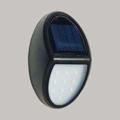 LED 태양광 벽등 W501_(2096150)
