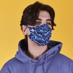 남성 에어백 항균 ABM-L201 마스크 3P 패션 연예인 숨쉬기편한