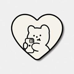 [하트톡♥] selfie gummy