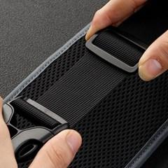 오젬 아이폰XR XS 스마트폰 스포츠 허리밴드 WB-1120