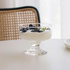 [ 도요사사키 ] 아이스크림 요거트 고블렛