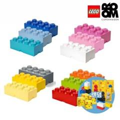 [레고스토리지] 레고 브릭8구세트 모음 (추가구성)