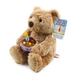 해피버스데이 곰인형(43cm) 047015