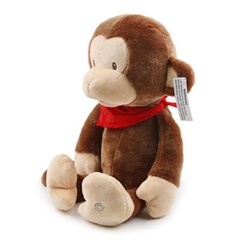 무브 위드미 원숭이인형(43cm) 4050511