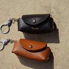 [주문제작]키케이스 Buttero Leather (무료각인)