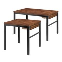 북유럽가구1468 수저통 테이블