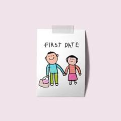 엽서 - first date