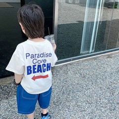 파라다이스보이티셔츠