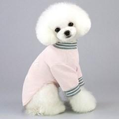 강아지 티셔츠 반팔 데일리