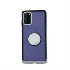 갤럭시A90 5G(A908)  Liso_Bum II k스마트 그립톡 카드 범퍼 케이스