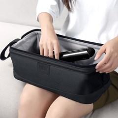 다이슨 에어랩 파우치 드라이기 파우치 가방 케이스 거치대 지퍼형