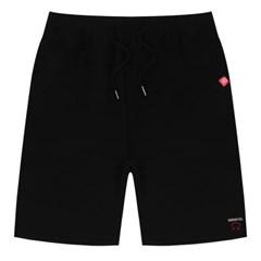 Down Smile Shorts