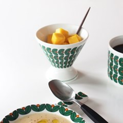 Dessert bowl_ fermata #2 디저트볼
