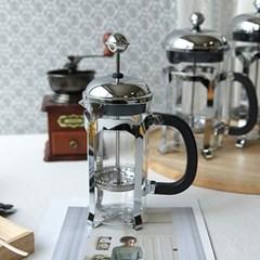 마시피렌체 까페 프렌치프레스 4size (커피여과기)