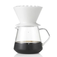 드립핑크 홈카페 커피 핸드드립 세미풀세트 B_(690311)