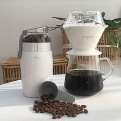 드립핑크 바리스타핸즈 커피핸드드립 풀세트 A_(690306)