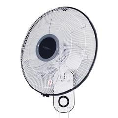 [대웅] 벽걸이 선풍기 40CM 5엽 날개 DWF-W5016 16형 기계식