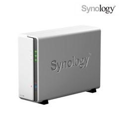 Synology DS120J NAS 스토리지 1베이 +공식총판+