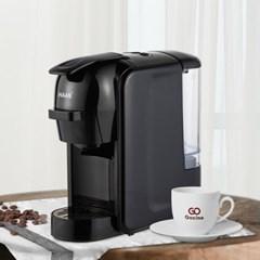 한경희 캡슐 커피 머신 ST-511 네스프레소 돌체구스토 2종 호환